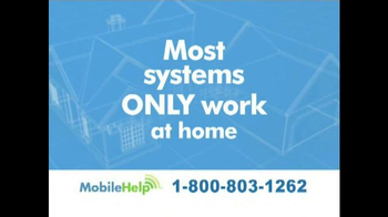 MobileHelp TV Spot, 'Nationwide Coverage' - Thumbnail 2