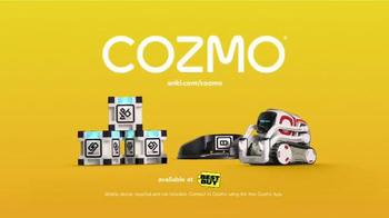 Anki Cozmo TV Spot, '#Cozmoments: Obey' - Thumbnail 8