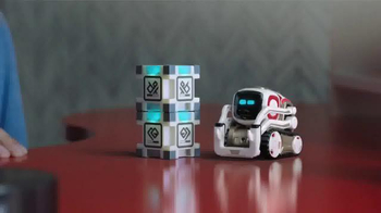 Anki Cozmo TV Spot, '#Cozmoments: Obey'