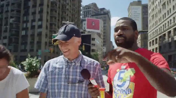 5 Second Rule TV Spot, 'People on the Street' - Thumbnail 6