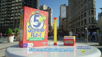5 Second Rule TV Spot, 'People on the Street' - Thumbnail 5