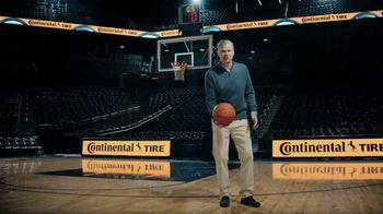Continental Tire TV Spot, 'Buzzer Beater' Featuring Dan Patrick - Thumbnail 8