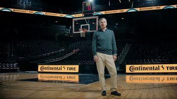 Continental Tire TV Spot, 'Buzzer Beater' Featuring Dan Patrick - Thumbnail 9