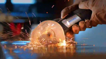 Dremel TV Spot, 'Cutting With the Ultra-Saw and Saw-Max' - Thumbnail 2