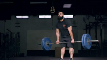CrossFit TV Spot, 'Ivan' - Thumbnail 7