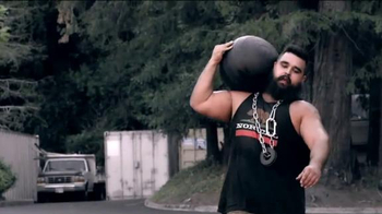 CrossFit TV Spot, 'Ivan' - Thumbnail 5
