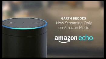 Amazon Echo TV Spot, 'Alexa Moments: Standing Outside the Fire' - Thumbnail 9