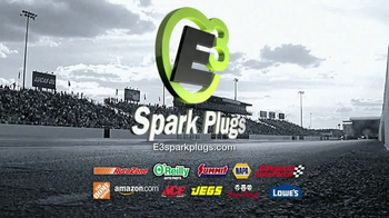 E3 Spark Plugs TV Spot, 'Diamond Technology' Featuring Brittany Force - Thumbnail 8