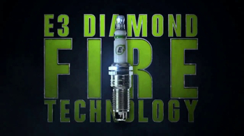 E3 Spark Plugs TV Spot, 'Diamond Technology' Featuring Brittany Force - Thumbnail 2
