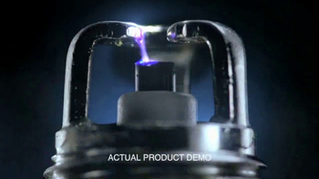 E3 Spark Plugs TV Spot, 'Diamond Technology' Featuring Brittany Force - Thumbnail 5