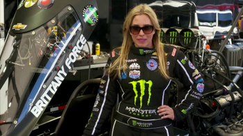 E3 Spark Plugs TV Spot, 'Diamond Technology' Featuring Brittany Force - Thumbnail 7