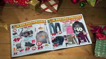 Bass Pro Shops 5 Day Sale TV Spot, 'Headgear, Jackets & Shoes' - Thumbnail 2