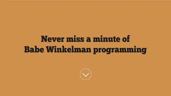Babe Winkelman App TV Spot, 'Daily Videos' - Thumbnail 4