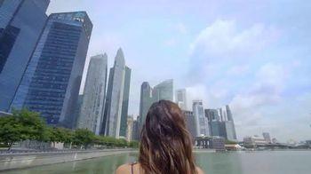 Dassault Systemes 3DEXPERIENCE TV Spot, 'Virtual Singapore'