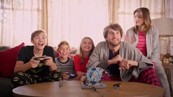 Lego Dimensions TV Spot, 'Disney Channel: Your Imagination' - 425 commercial airings