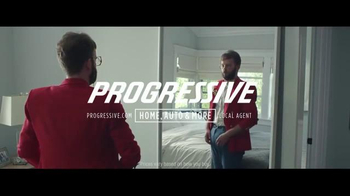 Progressive TV Spot, 'Mommeostasis' - Thumbnail 9