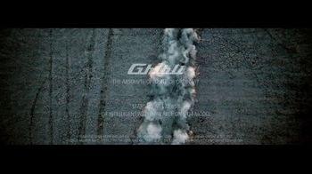 2017 Maserati Ghibli TV Spot, 'You Don't Have to Speak Italian' [T1] - Thumbnail 7