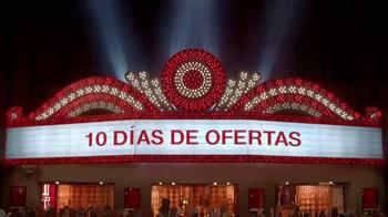 Target 10 Días de Ofertas TV Spot, 'Moda 4K' [Spanish] - Thumbnail 1