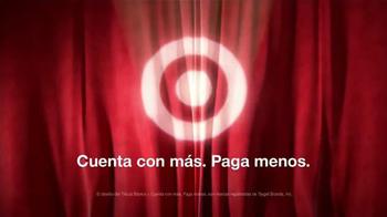 Target 10 Días de Ofertas TV Spot, 'Moda 4K' [Spanish] - Thumbnail 10