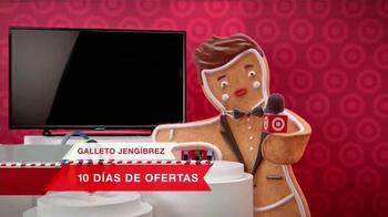 Target 10 Días de Ofertas TV Spot, 'Moda 4K' [Spanish] - Thumbnail 3