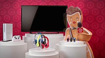 Target 10 Días de Ofertas TV Spot, 'Moda 4K' [Spanish] - Thumbnail 5