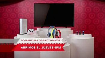 Target 10 Días de Ofertas TV Spot, 'Moda 4K' [Spanish] - Thumbnail 9