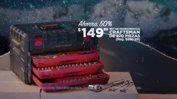 Sears Doorbusters de Black Friday TV Spot, 'Herramientas' [Spanish] - Thumbnail 3