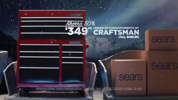 Sears Doorbusters de Black Friday TV Spot, 'Herramientas' [Spanish] - Thumbnail 4