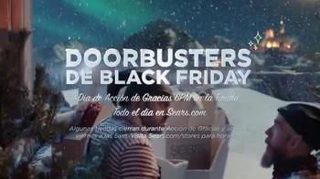 Sears Doorbusters de Black Friday TV Spot, 'Herramientas' [Spanish] - Thumbnail 6