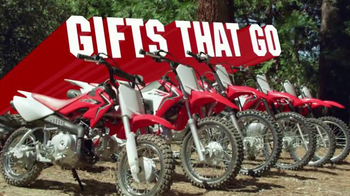 Honda Gifts That Go Sales Event: Gifts That Go thumbnail