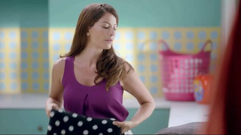 Downy Unstopables TV Spot, 'On Laundry and Love' Featuring Tituss Burgess - Thumbnail 1