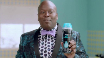 Downy Unstopables TV Spot, 'On Laundry and Love' Featuring Tituss Burgess - Thumbnail 2