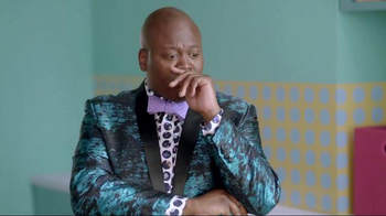Downy Unstopables TV Spot, 'On Laundry and Love' Featuring Tituss Burgess - Thumbnail 4
