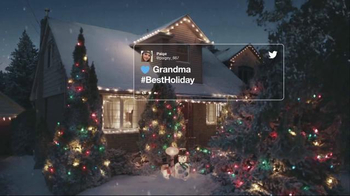 XFINITY X1 TV Spot, 'Hooking Up Grandma's House' - Thumbnail 10