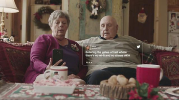 XFINITY X1 TV Spot, 'Hooking Up Grandma's House' - Thumbnail 2