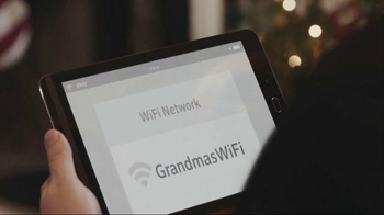 XFINITY X1 TV Spot, 'Hooking Up Grandma's House' - Thumbnail 4