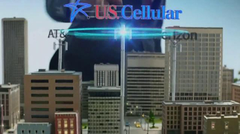 U.S. Cellular TV Spot, 'Fairness' - Thumbnail 2
