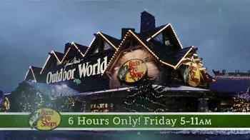 Bass Pro Shops Black Friday 6 Hour Sale TV Spot, 'Donuts' - Thumbnail 10