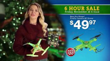 Bass Pro Shops Black Friday 6 Hour Sale TV Spot, 'Donuts' - Thumbnail 8