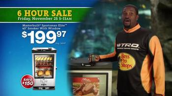 Bass Pro Shops Black Friday 6 Hour Sale TV Spot, 'Donuts' - Thumbnail 9