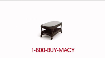 Macy's Black Friday Sale TV Spot, 'Super Buys' - Thumbnail 8
