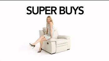 Macy's Black Friday Sale TV Spot, 'Super Buys' - Thumbnail 2
