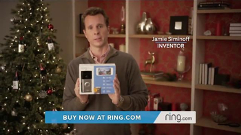 Ring TV Spot, 'Ring for the Holidays 2016' - Thumbnail 1
