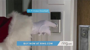 Ring TV Spot, 'Ring for the Holidays 2016' - Thumbnail 2