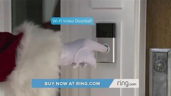 Ring TV Spot, 'Ring for the Holidays' - Thumbnail 2