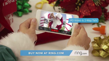 Ring TV Spot, 'Ring for the Holidays 2016' - Thumbnail 3
