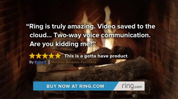 Ring TV Spot, 'Ring for the Holidays 2016' - Thumbnail 6