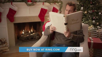 Ring TV Spot, 'Ring for the Holidays 2016' - Thumbnail 7