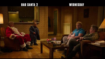 Bad Santa 2 - Alternate Trailer 11