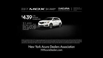 Acura Season of Performance Event TV Spot, '2016 TLX' - Thumbnail 8